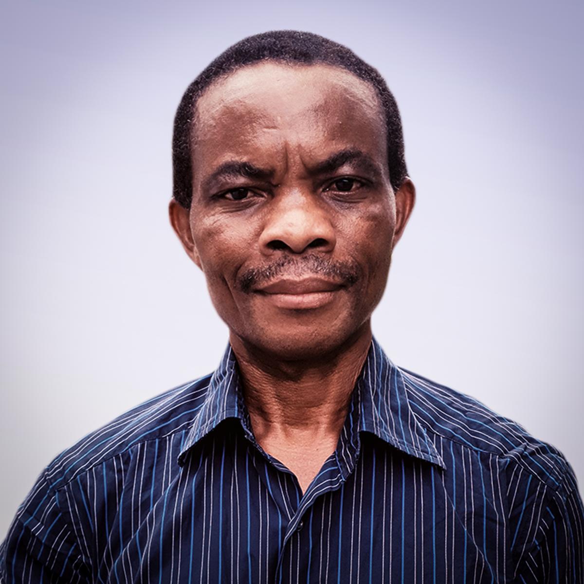 Treasurer nigerian community bayern munich